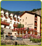Edelweiss Hotel - Ideal for discovering the spectacular Ordesa National Park