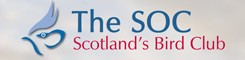 The SOC - Scotland's Bird Club